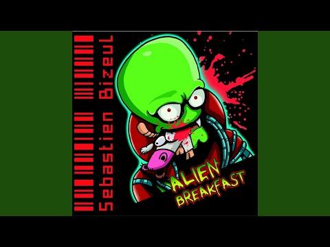Alien Breakfast
