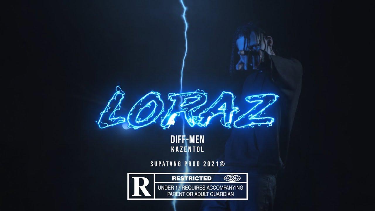 Download Diff-Men - Loraz (Clip officiel)