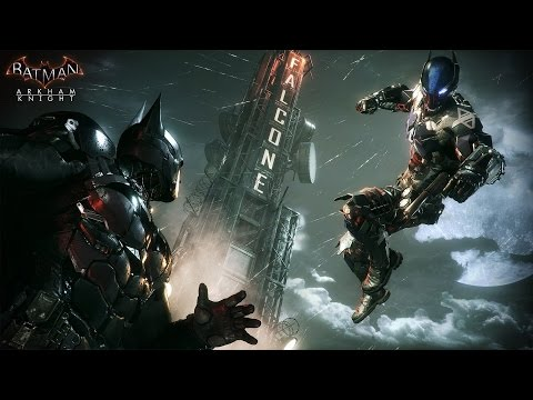 Batman Arkham Knight - Il film (Italiano)