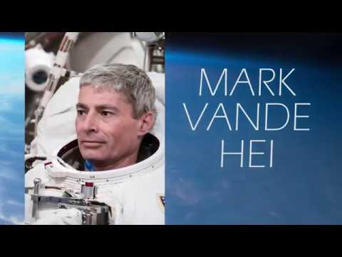 Astronaut Moments with NASA Astronaut Mark Vande Hei