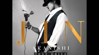 Jin Akanishi ft. Jason Derulo - Test Drive HQ