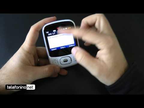 Lg Phard C320 videoreview da Telefonino.net