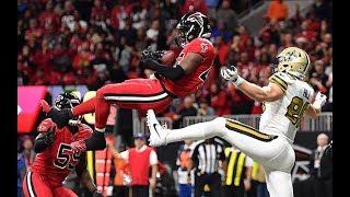 Atlanta Falcons Full 2017 Season Highlights