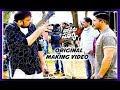 Naa Peru Surya Naa Illu India Original Making Video || Allu Arjun, Anu Emmanuel, Vakkantham Vamsi