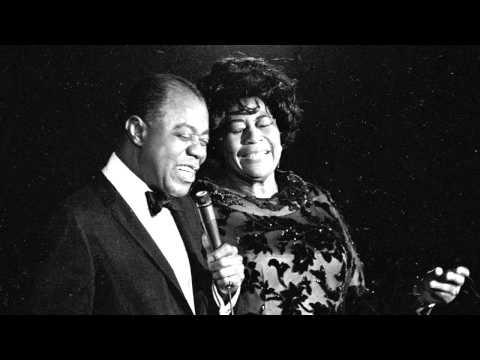 Necessary Evil - Louis Armstrong & Ella Fitzgerald