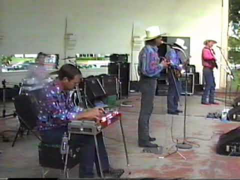 Twin Country at Stevens Park, Garden City, KS 07/17/1994