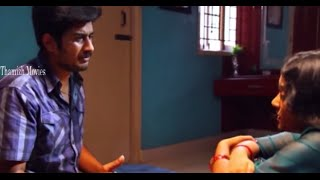 "Climax Scene ""En Kaadhal Puthithu"" Tamil Romantic Movie"