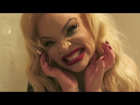 Trisha Paytas being a hypocrite for 12 minutes