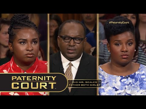 Man Waits 27 Years to Say Hes Not the Father (Full Episode) | Paternity Court