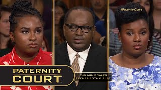 Man Waits 27 Years to Say He's Not the Father (Full Episode) | Paternity Court