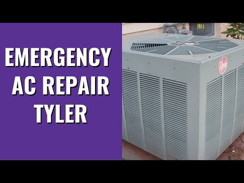 10 Simple Techniques For Emergency Ac Repair Tyler