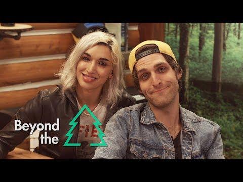 """Sugar Pine 7 changed her life."" Beyond the Pine #64"