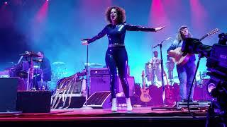 Arcade Fire - Sparwl II (Mountains Beyond Mountains) live at Toronto 2018