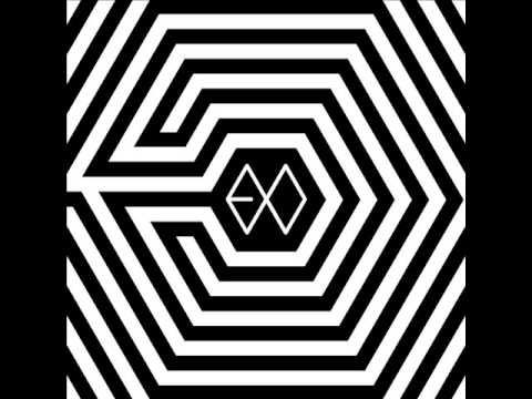 EXO-K - Moonlight (MP3+DL+Eng&Rom Lyrics)