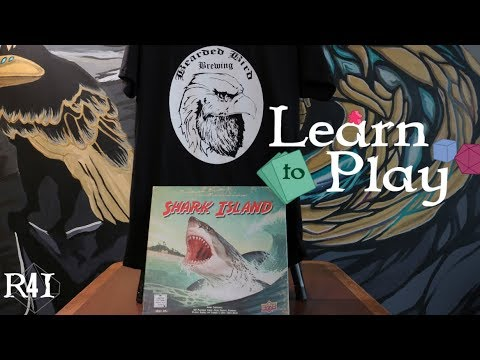 Learn to Play Shark Island