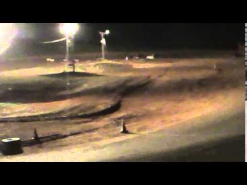 Double Deuce Karting Media/J&M Motorsports 102 Lapper