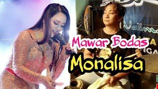 Monalisa nyanyi lagu sunda bikin auto goyang. Om sonata//koplo version Beny serizawa.