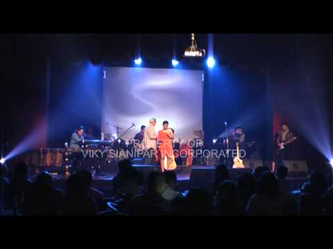 Viky Sianipar inc.   Tobatak Live   Marrokap Dung Matua
