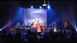 Viky Sianipar inc. | Tobatak Live | Marrokap Dung Matua