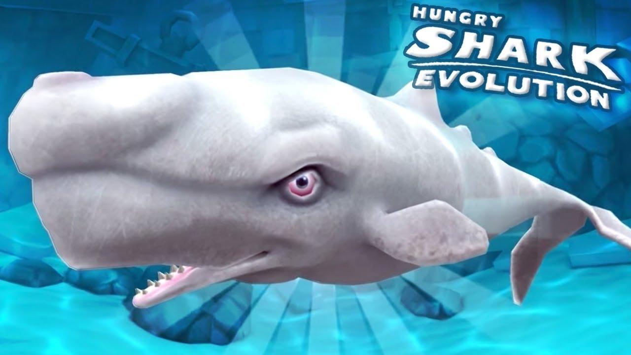 SHARK GAMES Online - Play Free Shark Games at Poki.com!