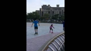 20160906陽明運動公園直排輪-01