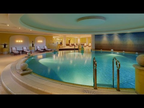 Hotel Tour: The Westin Grand Hotel Berlin