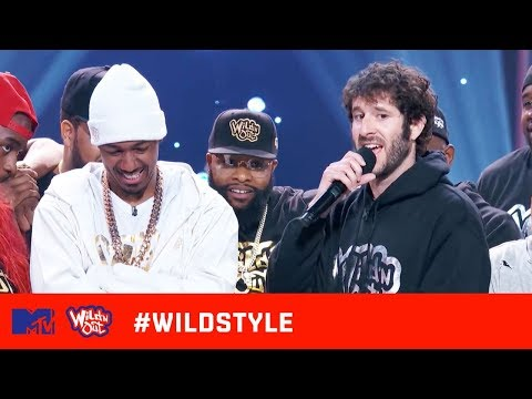 Wild 'N Out  Lil Dicky Calls Nick Cannon Talentless  Wildstyle