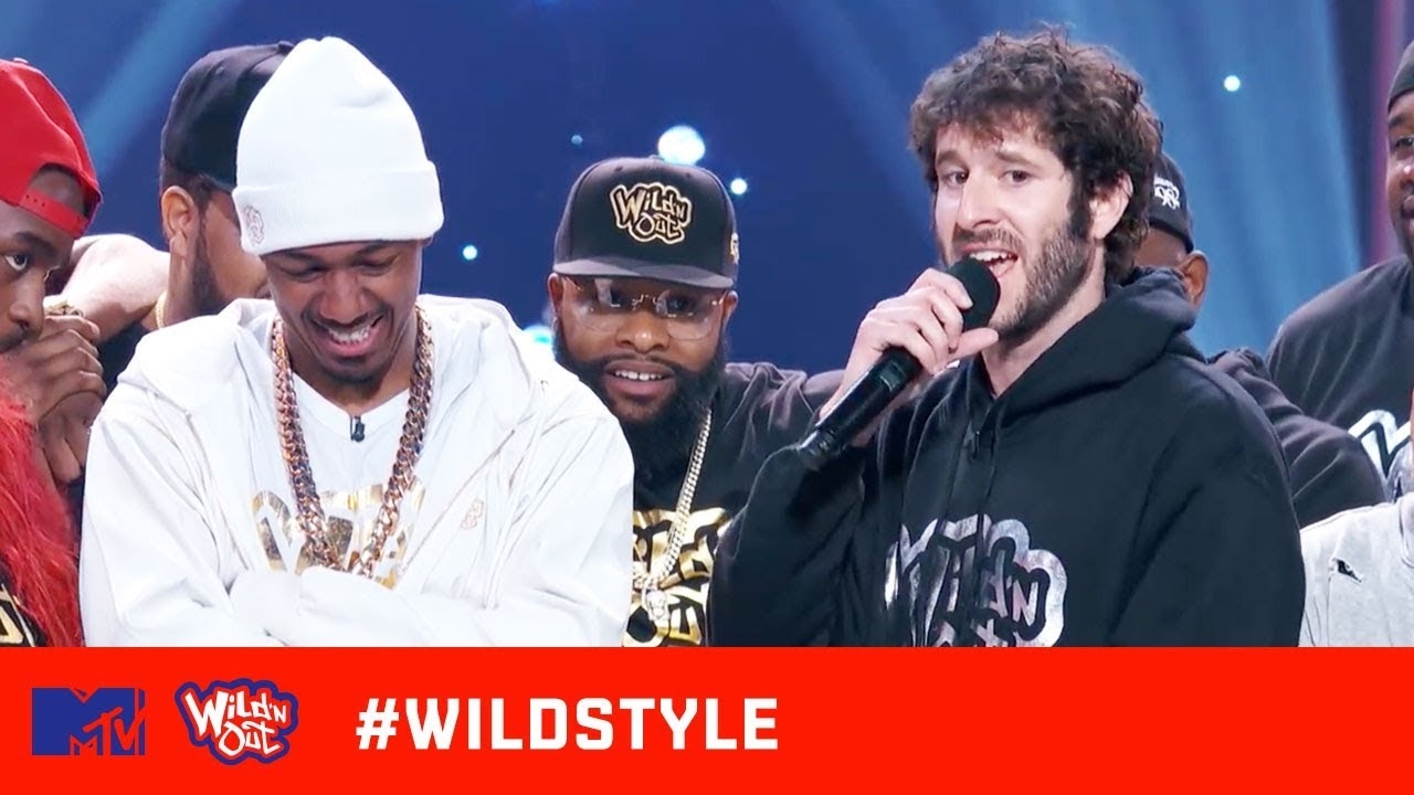 Home about wild heart ask tumblr weekly wild music - Wild N Out Lil Dicky Calls Nick Cannon Talentless Wildstyle Youtube