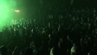 Parkway Drive - Bottom Feeder (Buffalo NY) Live 5-11-16