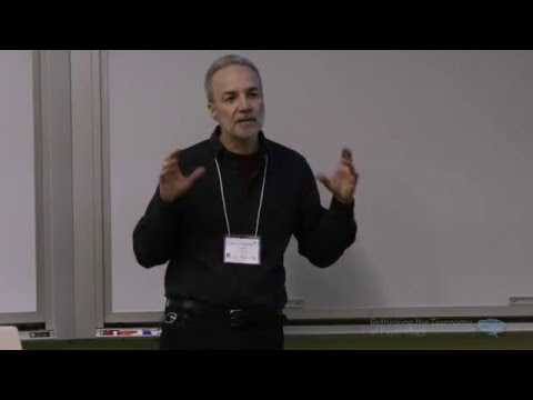 Muhammad Ali Khalidi: Crosscutting Psychoneural Kinds: Some Lessons from Episodic Memory