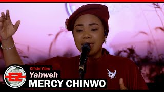 Download Mercy Chinwo - Yahweh (Official Video)