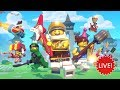 LEGO BRAWLS LIVE GAMEPLAY