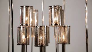 Vestal Collection from Hudson Valley Lighting