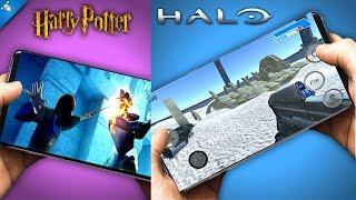 HALO en Android, Harry Potter y Mas! - Top Mejores juegos Android Recomendados | Yes Droid