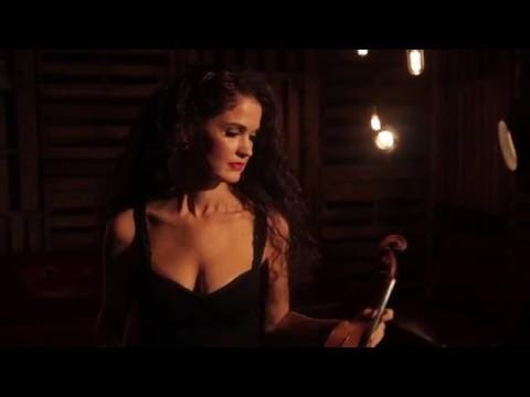 Al Green How Can You Mend A Broken Heart Violin Cover By Susan