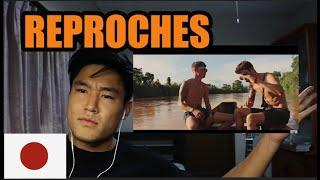 AYAX Y PROK - REPROCHES (PROD BLASFEM) /Japanese Reaction🇯🇵