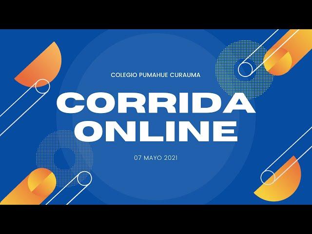 Corrida Online - Pumahue Curauma Ciclo E. Media