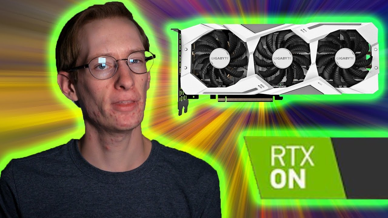 Workstation GPU Upgrade - RTX 2070 vs GTX 1080 from GTX 960 4GB