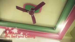 Pvc Profile, Pvc Door And Window, Tv Cabinet & Kitchen Furniture By Shreeji Plast Mart