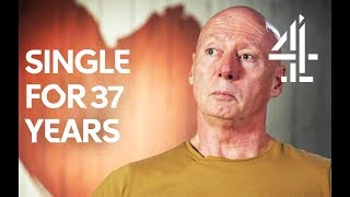 He Hasn't Been On A Date For 37 Years! - Royal Butler's Story   First Dates
