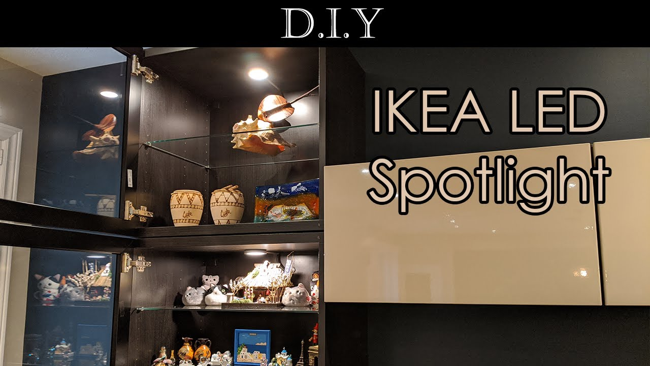 How To Install Ikea Besta Wall Unit Cabinets On Drywall Youtube