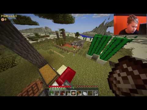 Minecraft Episode 2 (Dinosaur Mod)