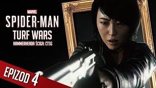 Marvel's Spider-Man: Turf Wars - #04 - Hammerhead