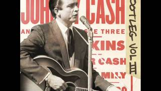 Johnny Cash- Don