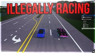🏎️ Illegal Street Racing (In Mexiko) (Gone Right) 🏎️ ROBLOX Rollenspiel!