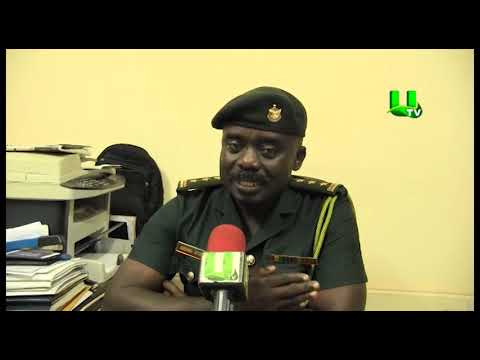 Ghana Immigration Service cautions public against fake recruitment
