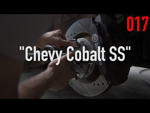 Chevy Cobalt SS | Daily Tune 017