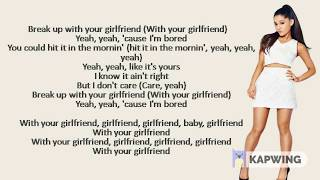break-up-with-your-girlfriend-i-m-bored-clean-ariana-grande