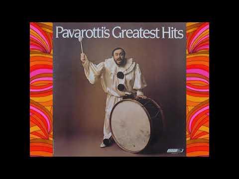 PAVAROTTI - PANIS ANGELICUS [VINYL] - Franck mp3