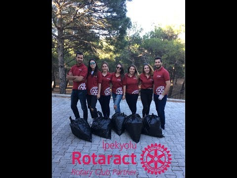 World Clean-up 2017 by Rotaract